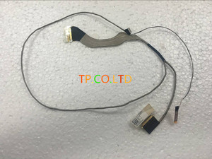 NEW LAPTOP LCD Cable For Lenovo For ThinkPad Model E550 E550C Fru:00HT633 dc02c005010 DC02C005000