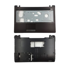 Bottom-Fall Für Asus A53T K53U K53B X53U K53T K53TA K53 X53B K53Z k53BY A53U X53Z 13GN5710P040-1 Laptop Palmrest abdeckung(China)