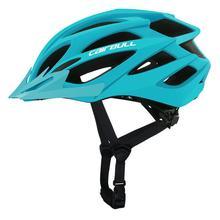 Профессиональный велосипедный шлем MTB Горный шоссейный велосипед защитный шлем для верховой езды 22 отверстия велосипедный шлем