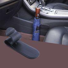 Rack-Holder Self-Adhesive-Hanger Car-Umbrella-Storage Wall-Mounted Broom Car-Seat