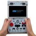 Новая игровая консоль Raspberry Pi с 5-дюймовым ЖК-дисплеем  игровая консоль  10000 игр
