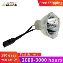 HAPPYBATE ELPLP96 استبدال المصباح الكهربي العارض ل EX3260 EX5260 EX7260 PowerLite 1266 PowerLite 1286 مصباح العارض