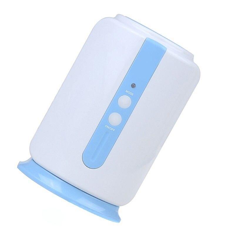Refrigerator Kavass Air Refresher Purifier Ozonizer Disinfector DC 6V Ionizer Disinfect Ozone Generator Sterilizer Smart Control