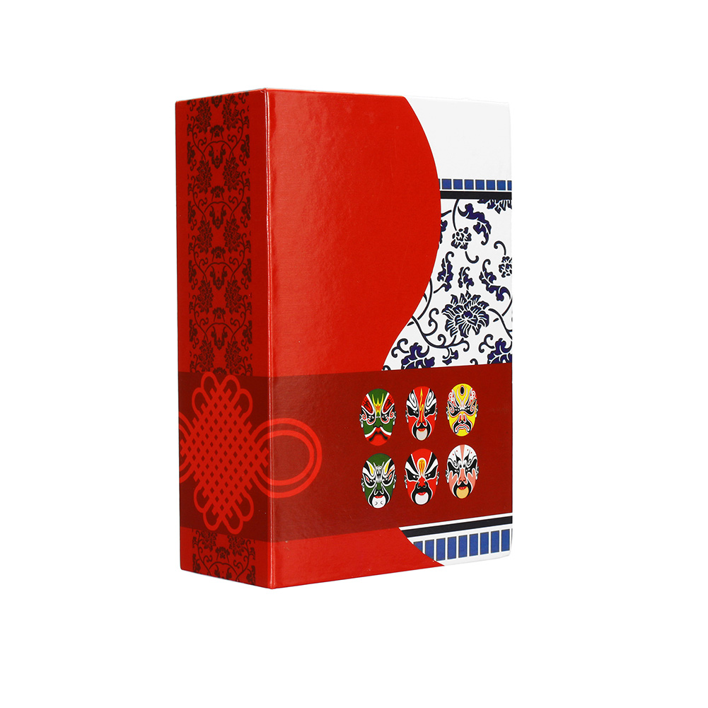 Security Box Cash Money Dictionary Book Home Study Room Chinese Style Password Key Large Capacity Jewelry Storage Practical