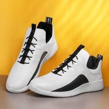 Leader Show Sports Shoes For Men Rubber Warm Light Man Sneak