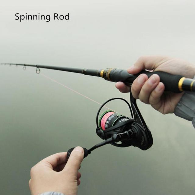 "Lot de deux Shimano Sienna Ice Fishing Rod Pole 24/"" ultra light"