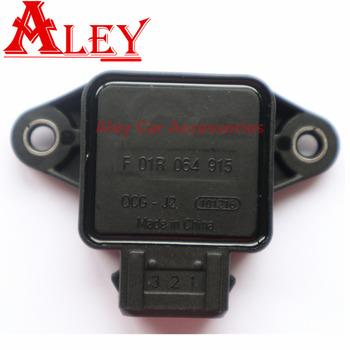 F01R064915 F 01R 064 915 TPS czujnik położenia przepustnicy korpus przepustnicy przełącznik z czujnikiem nowy tanie i dobre opinie DE SOUL CN (pochodzenie) Holzer