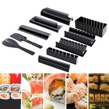 Japanese Sushi Roll Rice Kitchen DIY 10pcs/Set