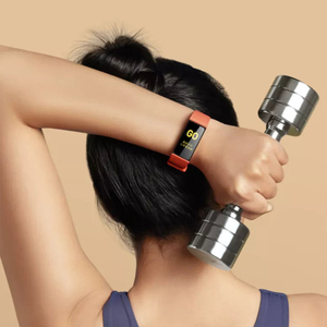 Image 5 - Xiaomi Redmi Band Smart Heart Rate Sport Monitor Bluetooth 5.0 Waterproof Bracelet Touch Large Color Screen Wristband