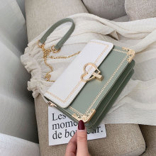 Luxury Handbags Women Bags Designer Bag Fashion Shoulder Chain Crossboyd Small Square