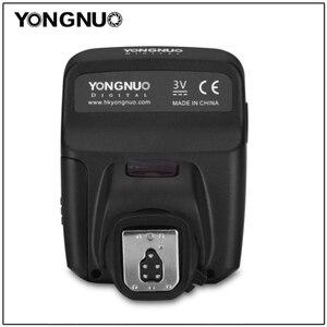 Image 2 - YONGNUO YN560 TX PRO Speedlite Transmitter Flash Trigger for YN200 YN862C YN685 YN968 YN560 YN660 Flash supports ETTL/M/Multi/GR