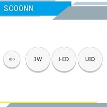 UID IC карта сменная смарт-наклейка клон карта для 1K S50 RFID 13,56 МГц блок контроля доступа секторный записываемый 10 шт