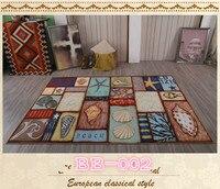 Stair Carpet Runner Rug Leopard Print Rugs Mediterranean Carpet Fur Rug Tower Rugs Toilet Fluffy Carpet Fluffy Carpet Lot
