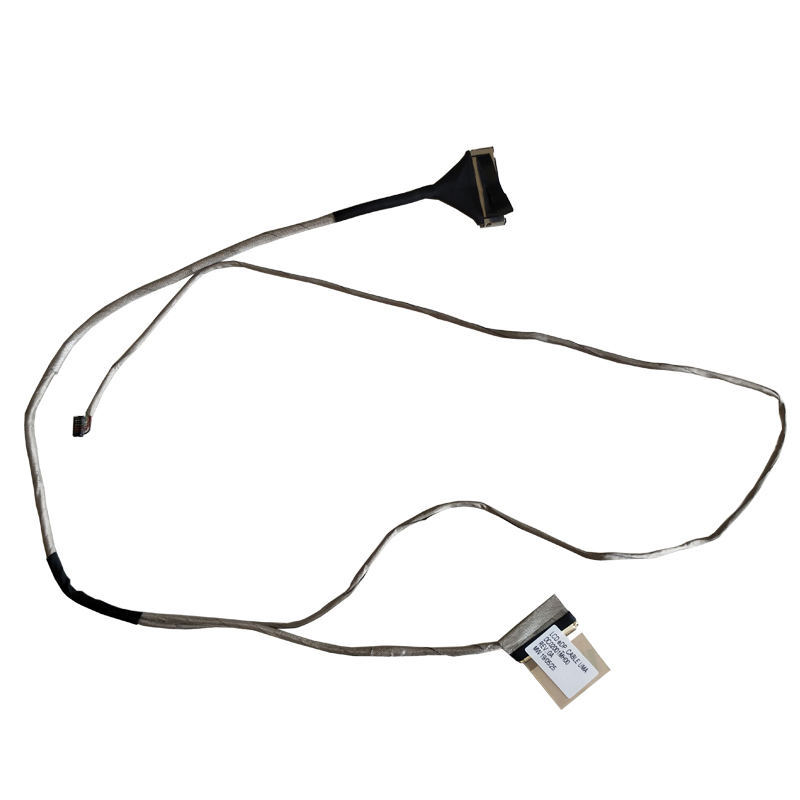 LCD Video Cable For LENOVO IdeaPad G50-30 G50-45 G50-70 Z50-45 Z50-70 Version 2