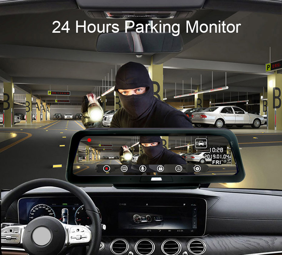 停车监控930半图新