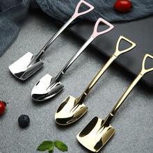 Набор посуды железная ложка набор ложек и вилок