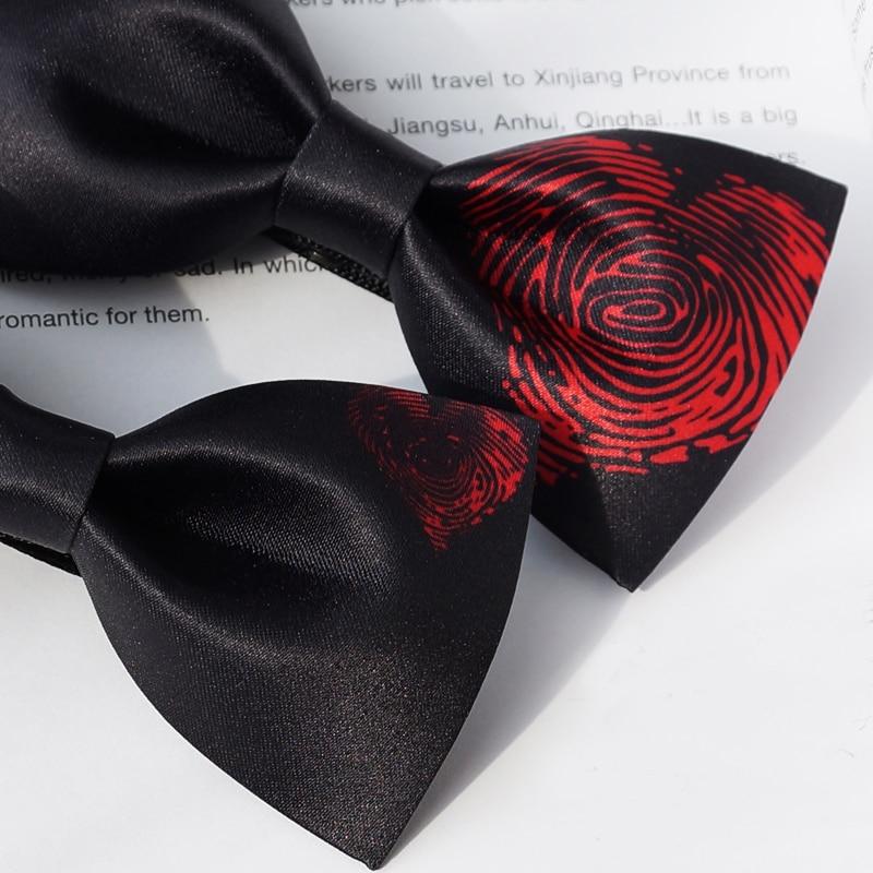 Free Shipping New Mens Male Original Wedding Fashion Groom Best Man Suit Dress Korean Red Mottled Fingerprint Peach Heart Black