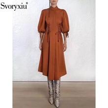 Winter 2019 Svoryxiu Solid