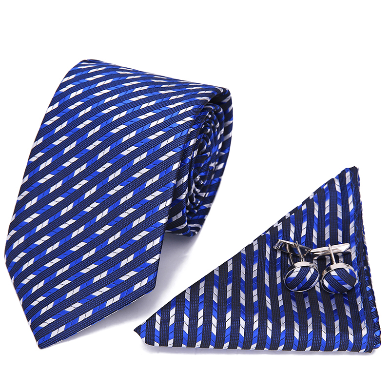 7.5 Cm 100% Silk Ties For Men Skinny Tie Wedding Necktie Plaid Cravate Business Gravatas Formal Dress Accessories Mens Ties