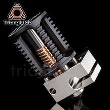 Trianglelab Dragon Hotend суперточная Экструзионная головка для 3D-принтера совместима с V6 Hotend и адаптером для комаров Hotend