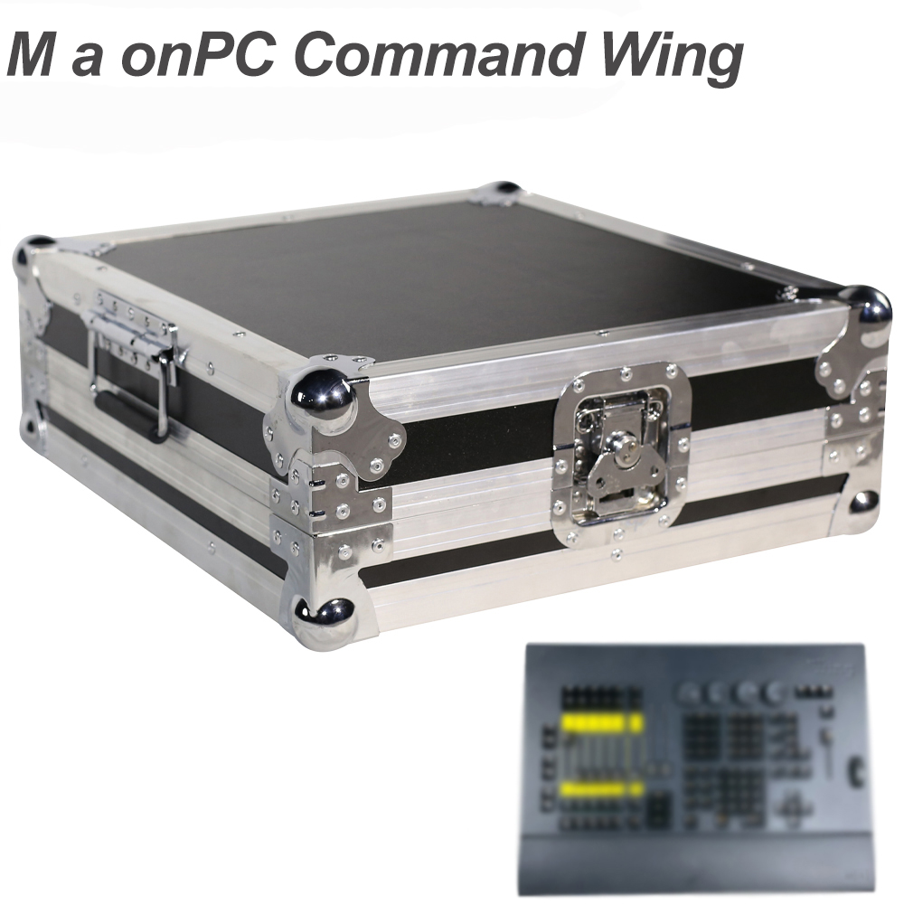 M a onPC Command Wing Stage Effect ...