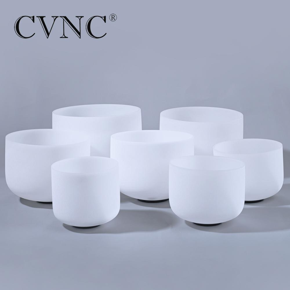 CVNC Chakra Set Of 7pcs 8