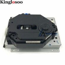 الأصلي المستخدمة Sega Dreamcast تيار مستمر لعبة وحدة التحكم GD ROM القرص محرك الأقراص