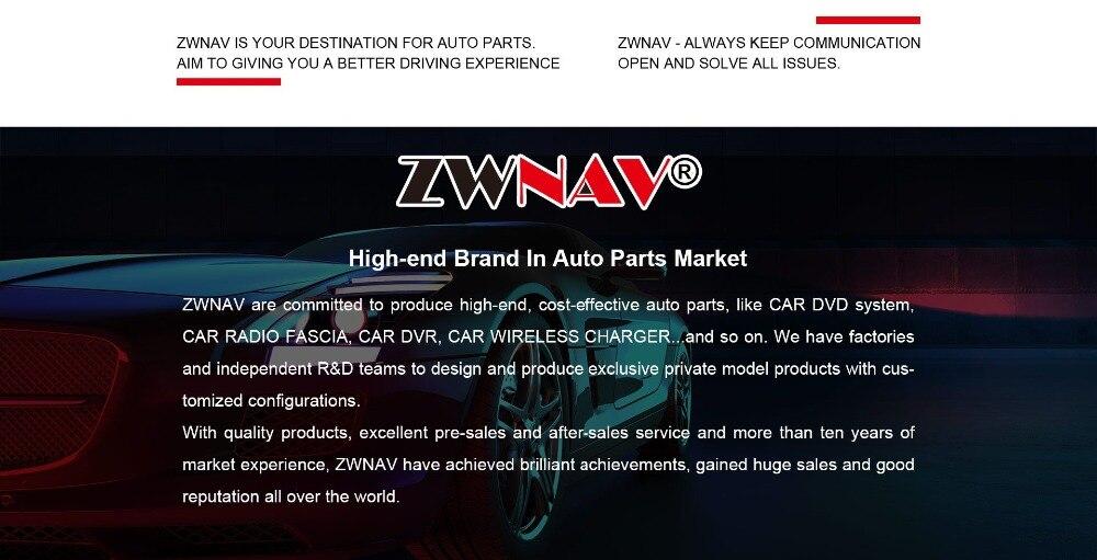 ZWNAV品牌