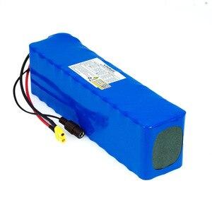 Image 4 - LiitoKala E bike battery 48v 10ah 18650 li ion battery pack bike conversion kit 1000w XT60 plug + 54.6v 2A Charger