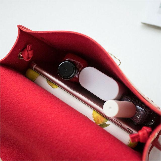 Nuevo bolso para mujer. Bolso bandolera pequeño.Cartera de mujer moderna