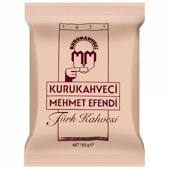 Turkish Coffee 100 G Caffeine Yummy Drink Coffee Beverage Hot Brewed Cazva Coffee Made In Turkey