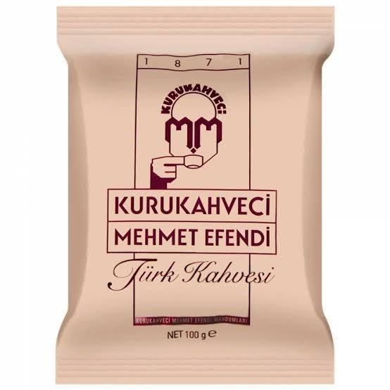 Turkish Coffee 100 G Caffeine Yummy Drink Coffee Beverage Hot Brewed Cazva Coffee Made In Turkey