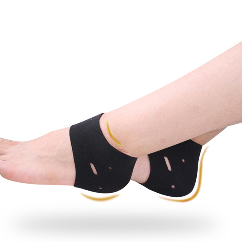 Носки для ног, сохраняющие тепло, уход за ногами, уход за кожей ног, увлажняющая защита от образования трещин, сухие защитные гелевые носки