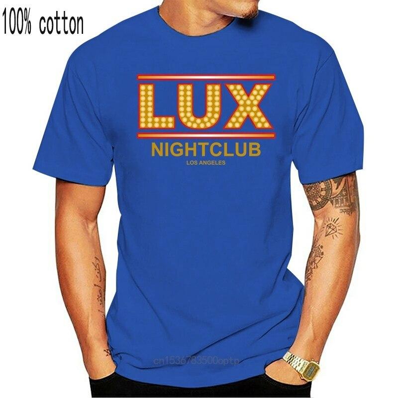 Люксовая футболка для ночного клуба, забавная карикатура, Люцифер, морнинстар, Элла Лопез Декстер!