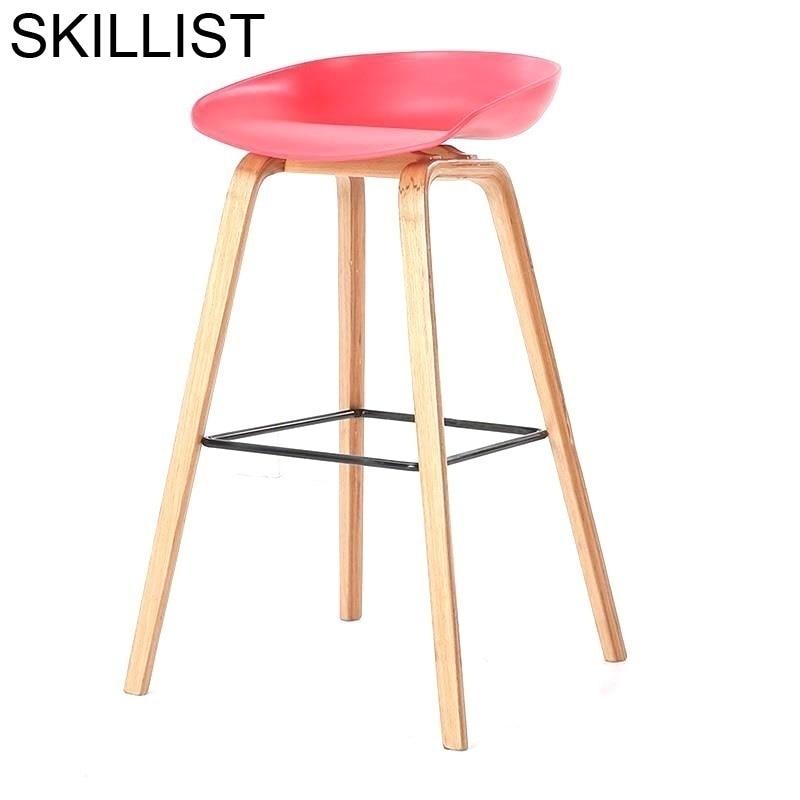 Sandalyeler Hokery Barkrukken Stoel Comptoir Sedia Banqueta Tabouret De Industriel Cadir Stool Modern Cadeira Silla Bar Chair