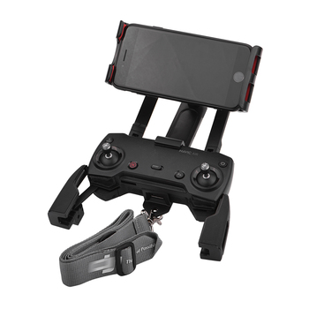 Remote Control Holder Phone Tablet Front Bracket for DJI Mavic MINI Pro Air Spark Parts Mount Clip Pad - discount item  32% OFF Camera & Photo