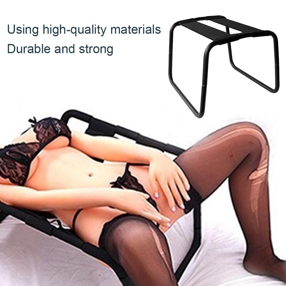 DE.SOUL Weightless Sex Love Chair G-Spot Orgasm Cushion Sex Furniture Sofa Swing Add Sex Pleasure For Couple Adult Sex Toys