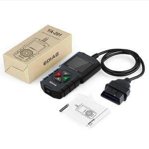 Image 5 - Ediag – lecteur de Code YA201 OBDII/EOBD, outil de Diagnostic automatique, flux de données, sauvegarde/lecture, Scanner OBD2, mise à jour gratuite, AL319, CR3001