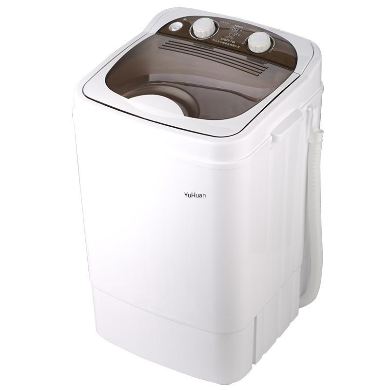 7.0kg Single Barrel Mini Washing Machine  Washer And Dryer  Washing Machine  Portable Washing Machine  Top Loading  220V