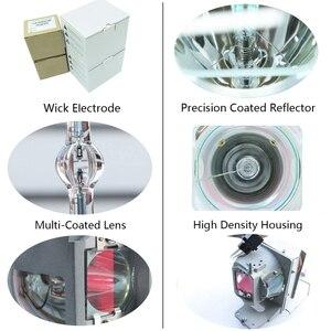 Image 3 - Compatible VLT XL4LP VLT XL8LP 499B037 10, 499B040 10, 915D116O04, VLT SL6LP, VLT XL5LP,  RPTV for Mitsubishi Projector Lamp