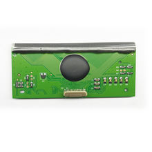 Total New LCD Screen For  GM398 Vehicle Radios