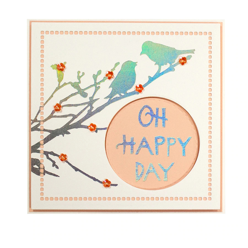 GLP-095-Glimmer-Happy-Sharyn-Sowell-Oh-Day-Hot-Foil-Plate-project__91388.1546484548.webp
