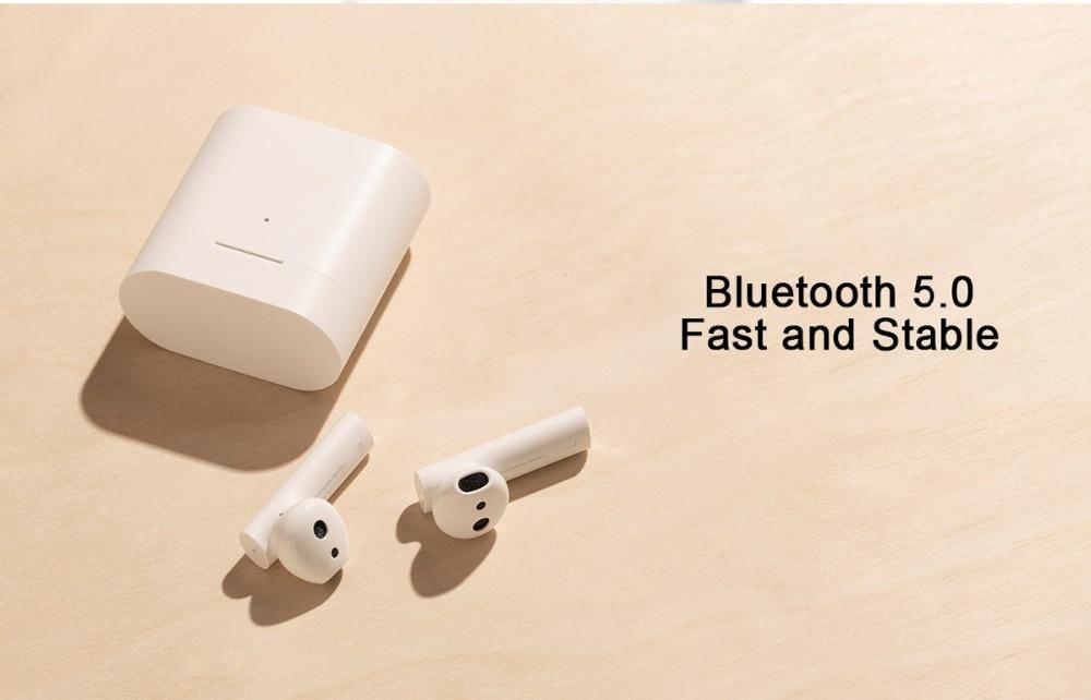 Xiaomi Airdots Pro 2 xiaomi air 2 TWS Bluetooth Headset 2 Mi True Wireless Earphone 2 LHDC Tap Control Dual MIC ENC (16)