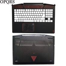 NEW laptop case cover FOR Lenovo Legion Y720 Y720-15 Y720-15IKB Palmrest COVER/Laptop Bottom Base Case Cover AM12M000700
