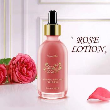 60ml ekstrakt z róży Toner wygodny nawilżający miękka skóra toner skóra twarzy produkty do pielęgnacji piękna róża balsam róża esencja toner tanie i dobre opinie LAIKOU Unisex CN (pochodzenie) Jedna jednostka Nawilżające KONTROLA OLEJU CHINA GZZZ ygzwbz 20180538 Rose extract toner