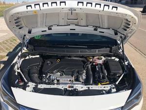 Для Opel Astra K 2015-2019, для Buick Verano GS хэчбек, передний капот, модифицированные газовые стойки, поддерживающие амортизаторы