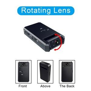 Image 4 - كاميرا MD90 صغيرة للرؤية الليلية كاميرا تصوير صغيرة الرياضة في الهواء الطلق DV مسجل فيديو صوت الحركة HD 1080P مسجل دراجة هوائية