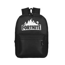 Luminous Backpack Travel Fortress Night Big Capacity Cartoon Schoolbag Student Bags Backpacks School Children Gifts