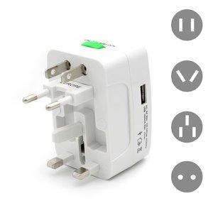 Electric Plug Power Socket Ada
