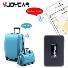 Mini rastreador GPS portátil TK913, GPS magnético, 1500 mAh, billetera para equipaje, rastreador GPS, Monitor de voz impermeable, TKSTAR, aplicación gratuita PK TK905